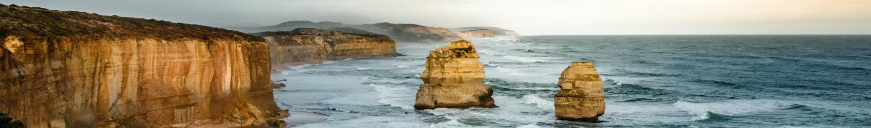 Daniel Sessler - Great Ocean Road
