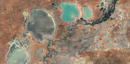 The Menindee Lakes